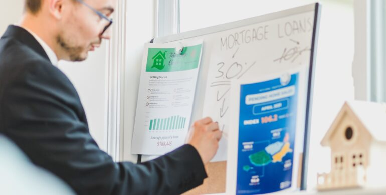 Mortgage Pre-Qualification vs Pre-Approval – What you Need to Know